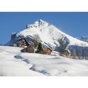 Berglandschaft - 0575